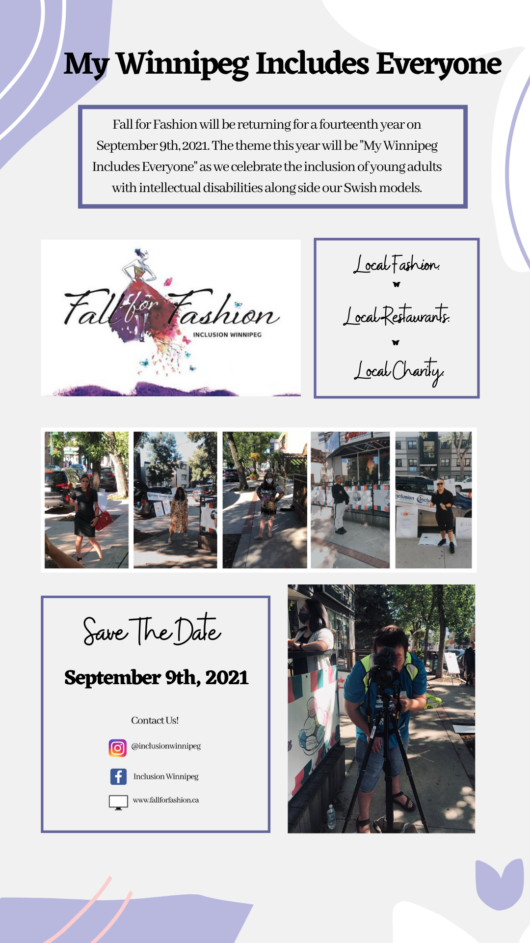 Fall for Fashion Post